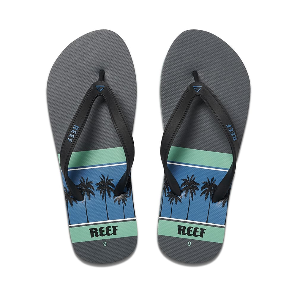 Reef Switchfoot Prints Vintage Palm