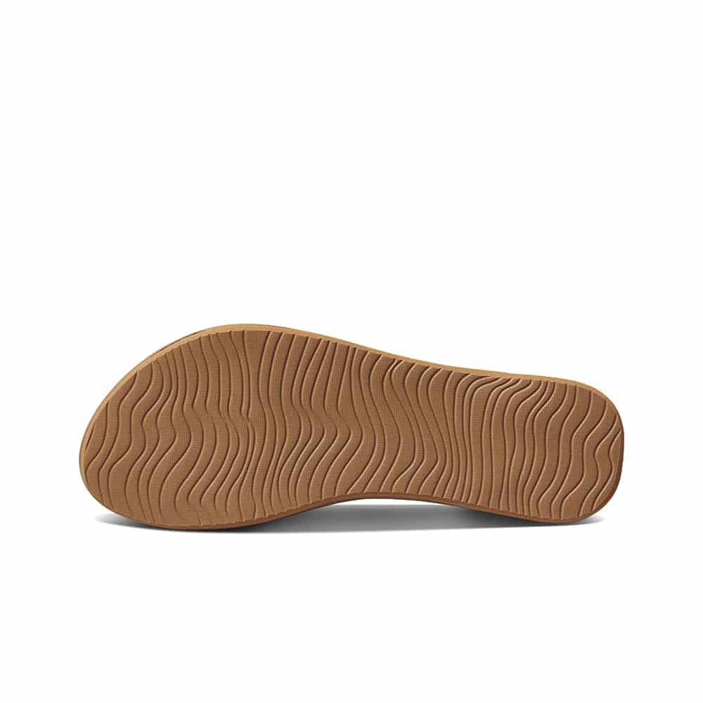 Reef Cushion Slim Copper