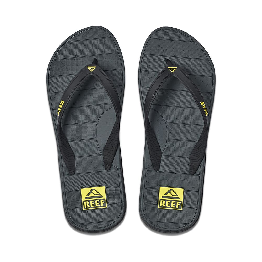Reef Switchfoot LX Grey/Yellow