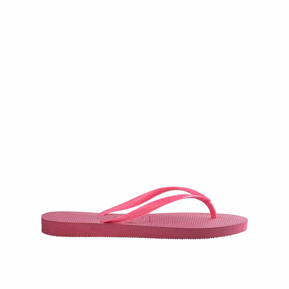 Havaianas Slim Shocking Pink/Shoking Pink