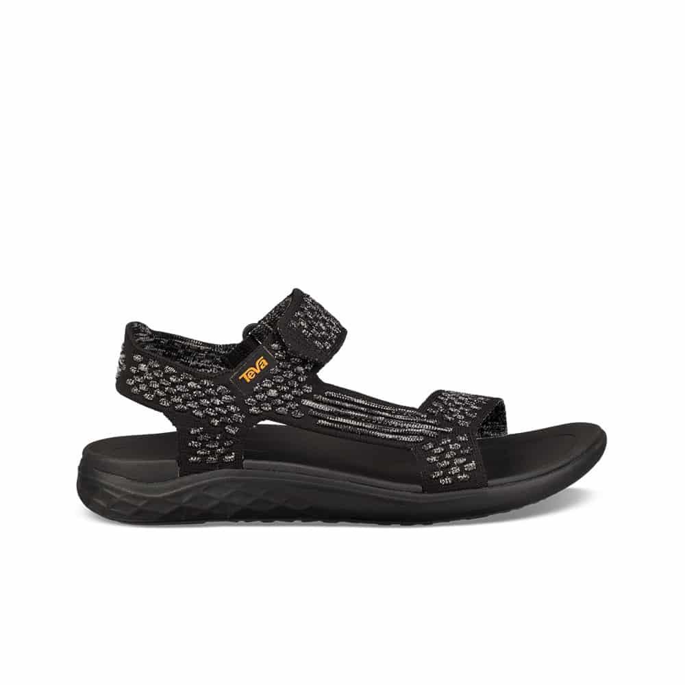 Teva M Terra-Float 2 Knit Universal 2 Black