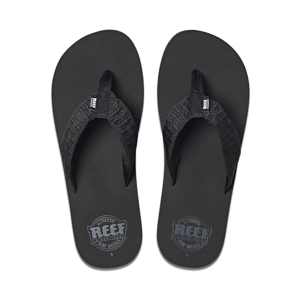 Reef Smoothy Black