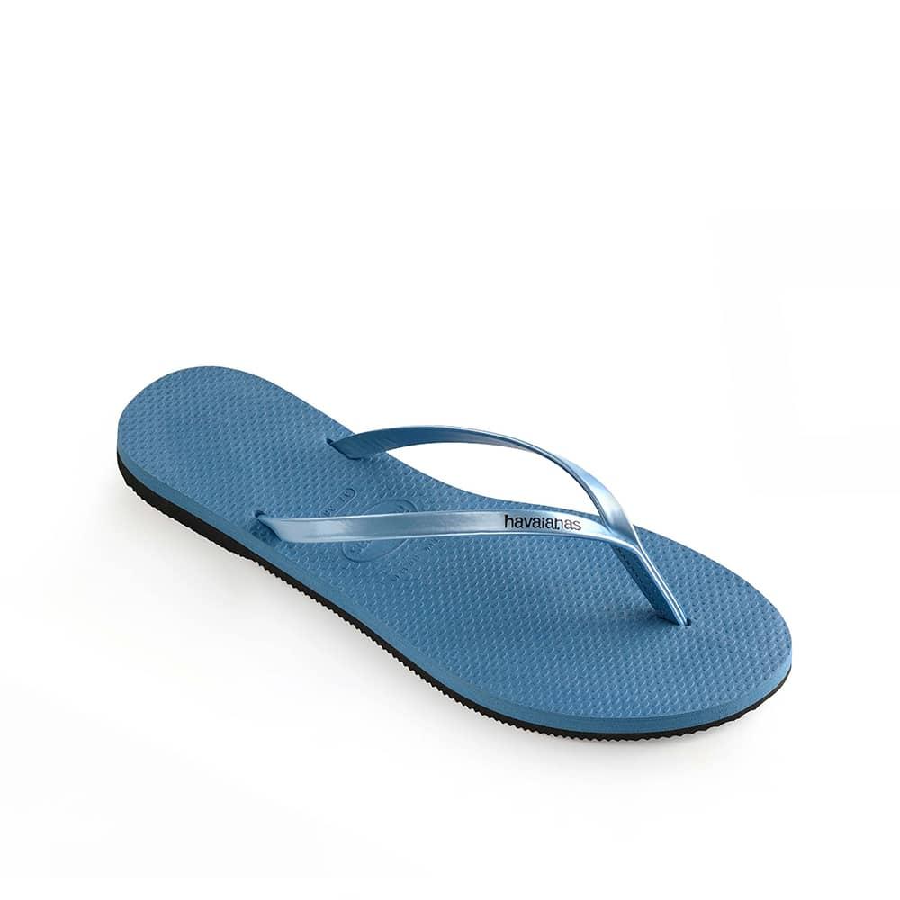 Havaianas You Metallic Blue
